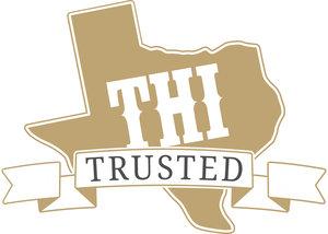 THI Trusted logo